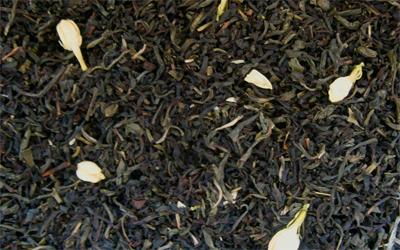 té del monje con bergamota jazmín y vainilla
