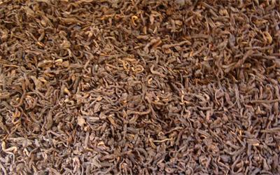 Té rojo puerh yunnan chino original